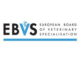 EBVS European Board of Veterinary Specialisation
